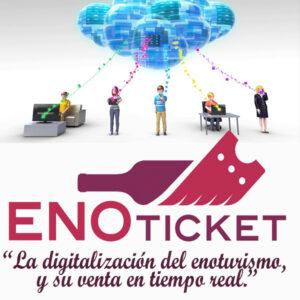 Curso de gestión de enoturismo EnoTicket