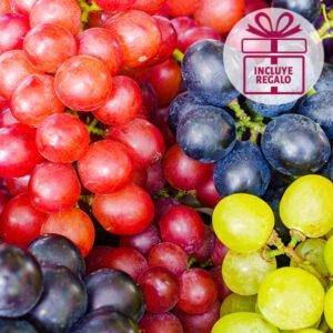 Guía online de sinónimos y cruces de 5107 uvas de vino