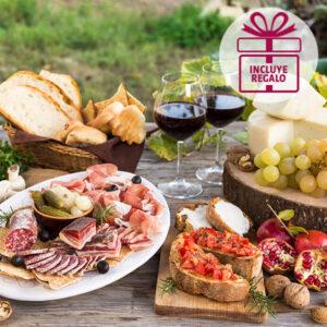 Curso online de maridaje con vinos y platos