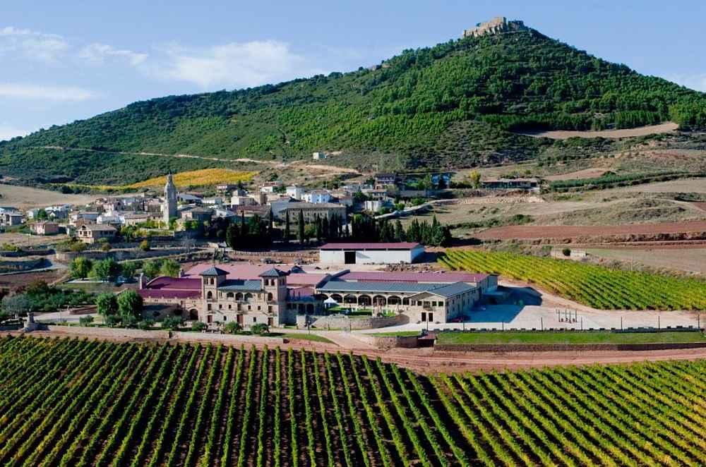 castillo monjardín