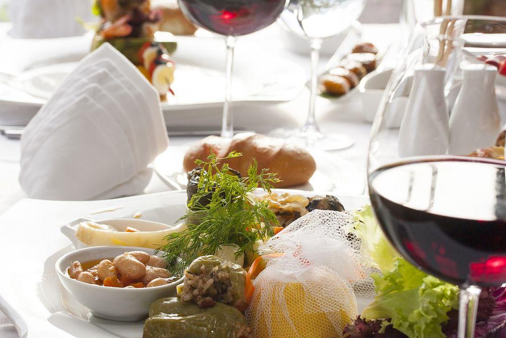 armonizar platos y vinos
