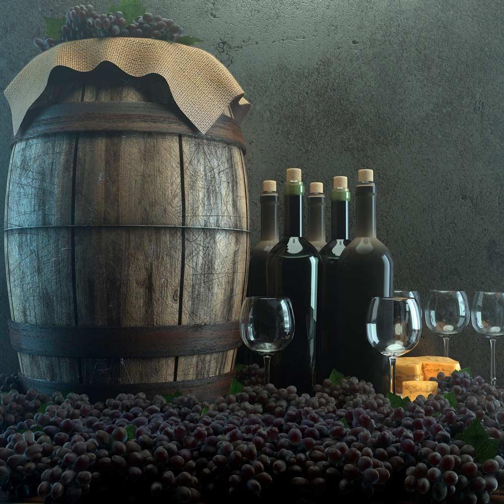vino casero