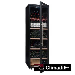 Vinoteca-PCLV250-de-248-botellas-climadiff
