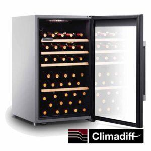 Vinoteca-de-63-botellas-CLS63-Climadiff