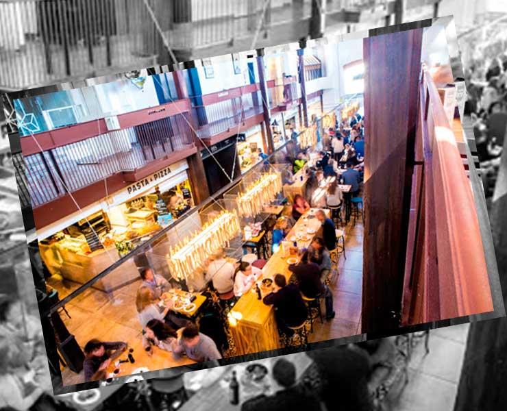 mercado gastronomico 2