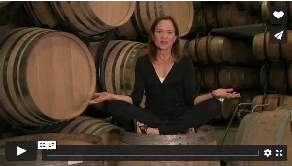 curso de cata de vino