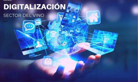 Digitalización de las bodegas de vino ¿necesidad o ventaja competitiva?